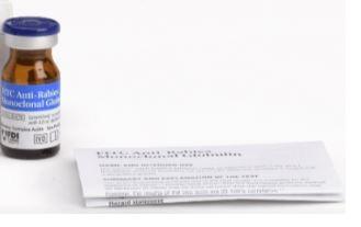 FITC ANTI-RABIES MONOCLONAL GLOBULIN